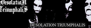 Desolation Triumphalis
